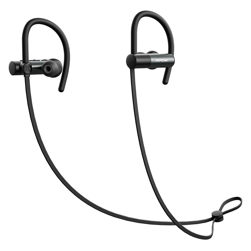MPOW D4 Sports  Earphones Waterproof IPX7