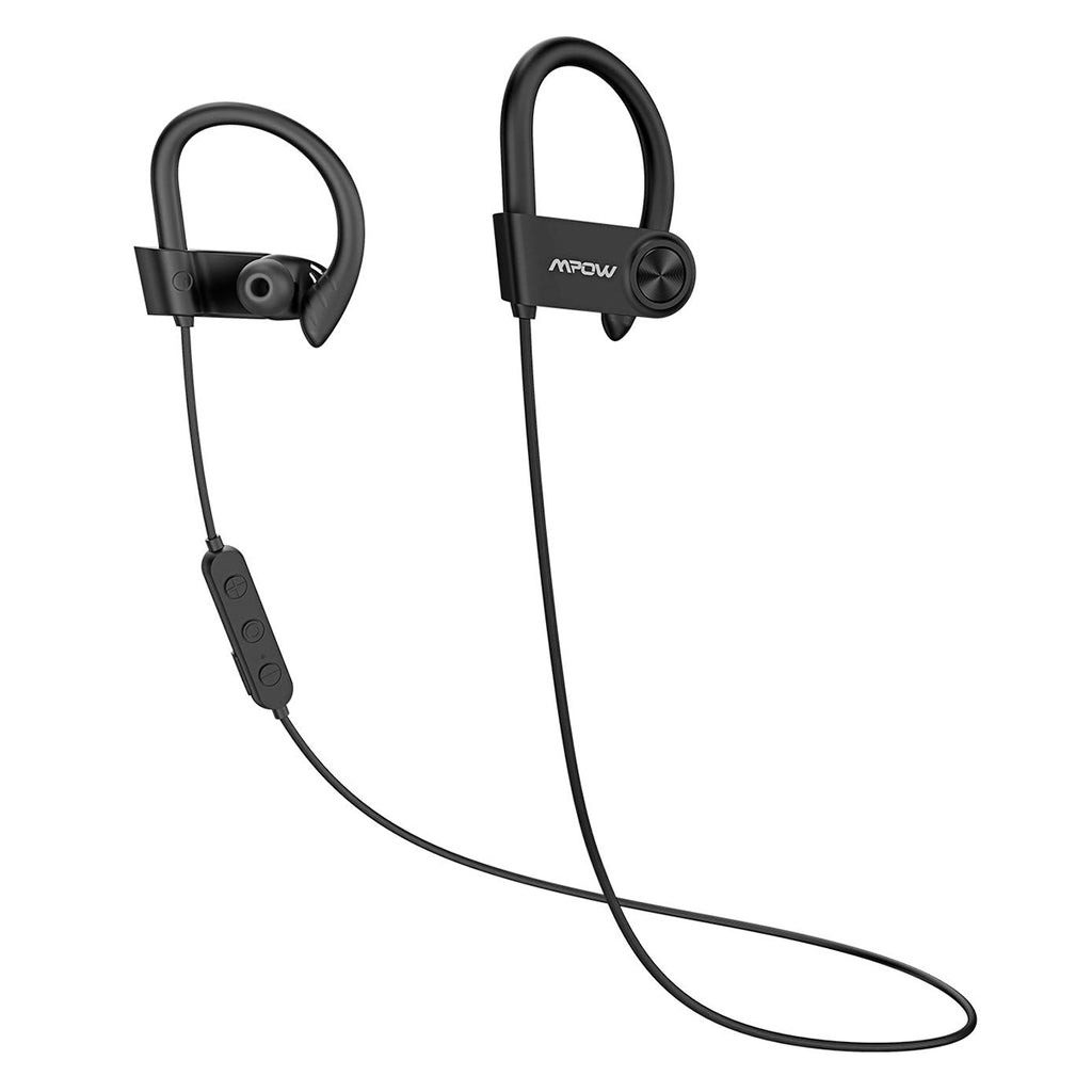 MPOW D9 Sports  Earphones Waterproof IPX7