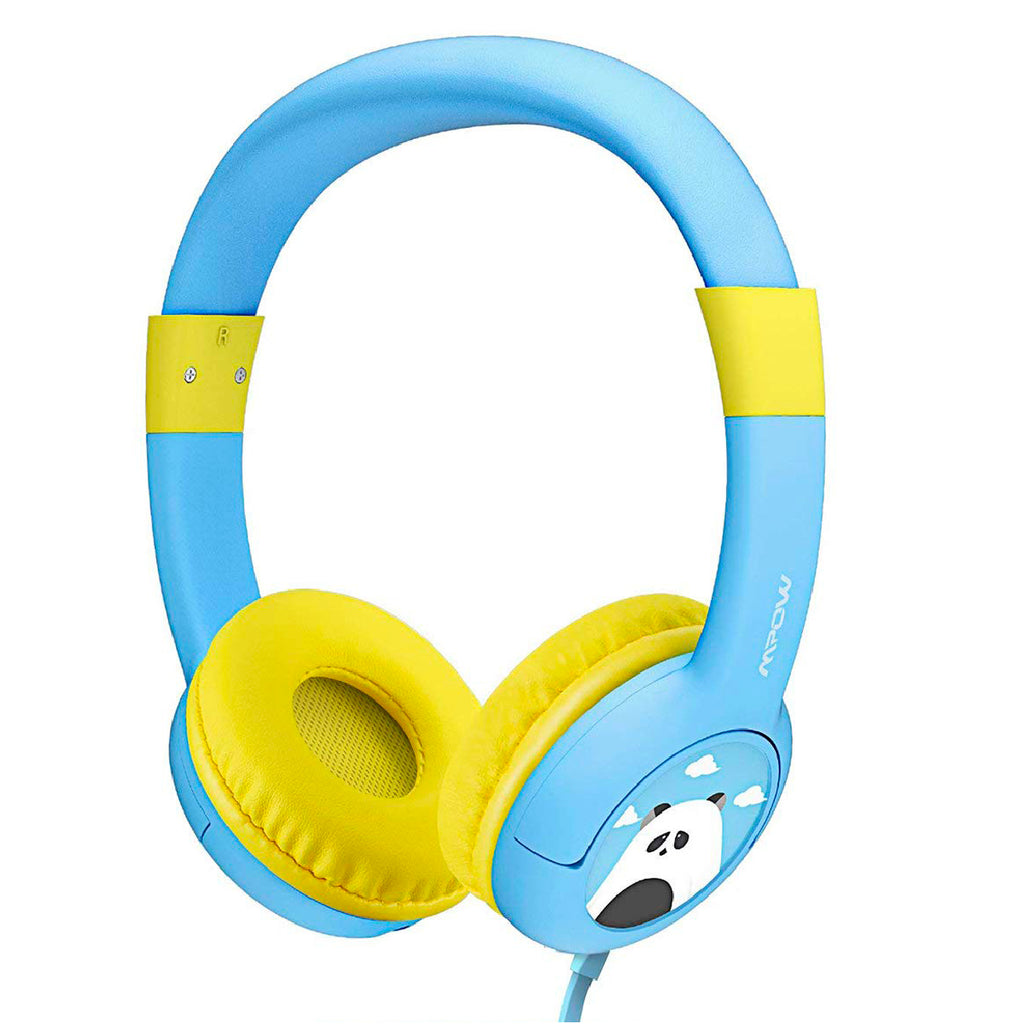 MPOW CH1 Ragazzi Cuffie On - Ear for Children