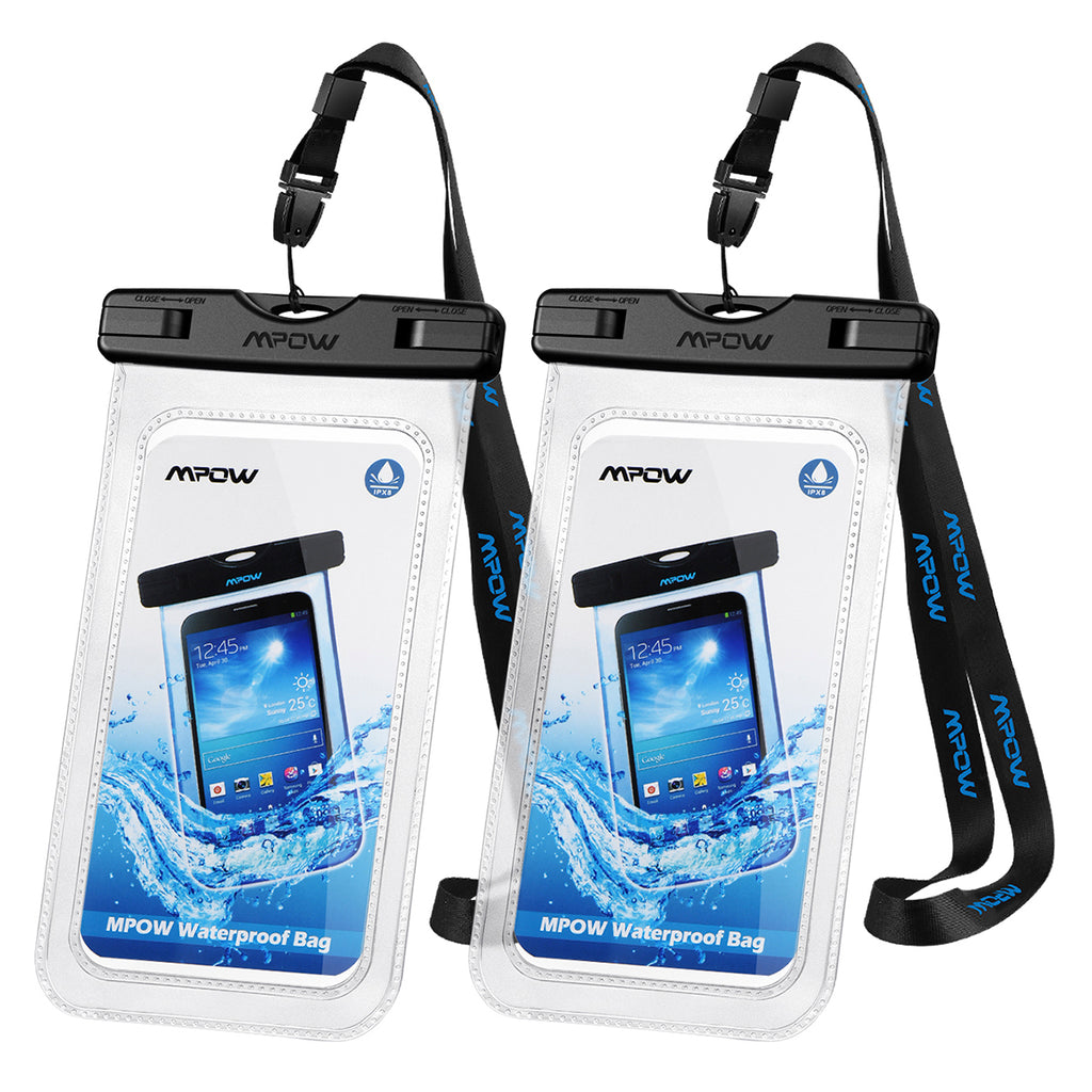 MPOW PA097A Waterproof Phone Pouch