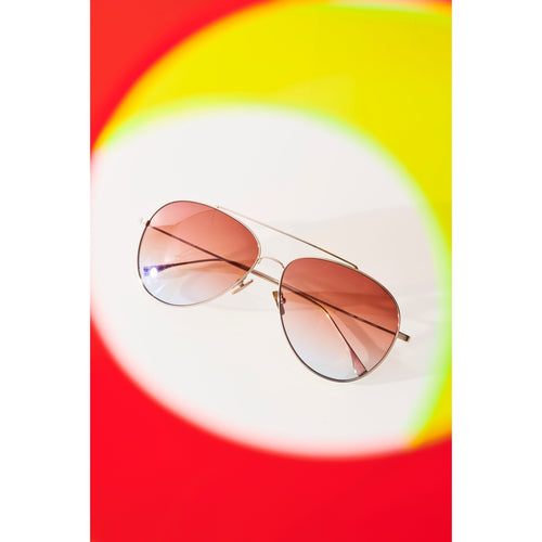 FHONE x EYES ON SOHO - THE AVIATOR