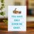 Thank You Card - Prairie Dogs