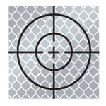 RT50MM REFLECTIVE TARGET (10-PACK)