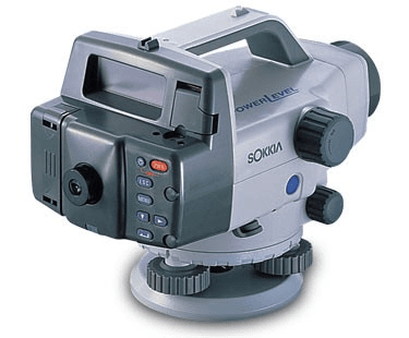 Sokkia SDL 30 Digital Level
