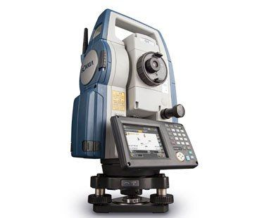 Sokkia DX -Auto Pointing Motorized Total Station