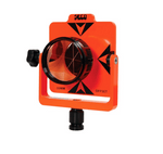 Single Prism Tilting Assembly - Flo Orange