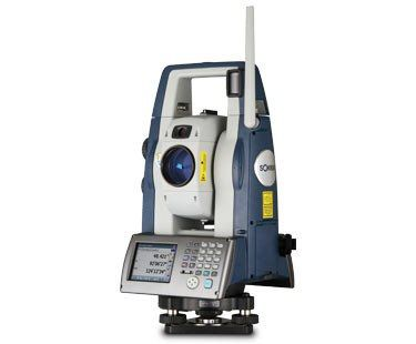 Sokkia SX Robotic Total Station