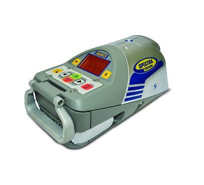 *NEW* The Spectra Precision DG813 Pipe Laser