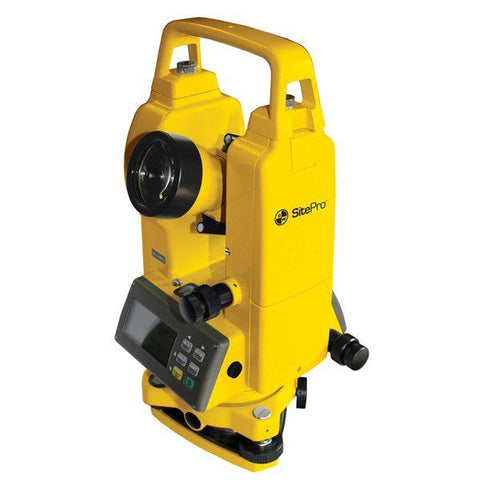 DT05 (5 Second) Digital Theodolite