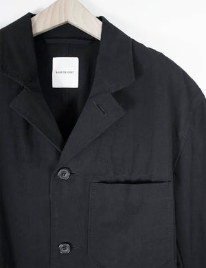 COTTON 4 BUTTON JACKET