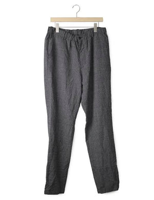 Open image in slideshow, WOOL BLEND PANT
