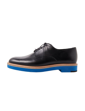Open image in slideshow, COLOR SOLE OXFORD SHOE