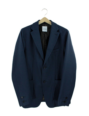 Open image in slideshow, TWO BUTTON TAILORED JACKET