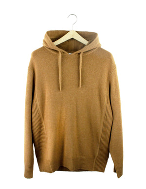 Open image in slideshow, KNITTED HOODIE