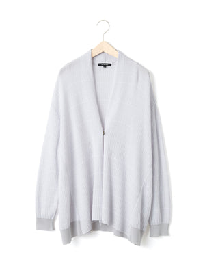 Open image in slideshow, BOX CARDIGAN