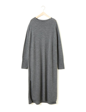 Open image in slideshow, NO SEAM KNIT DRESS