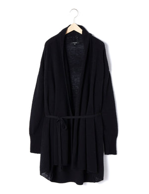 Open image in slideshow, ROBE CARDIGAN