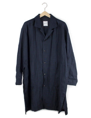 Open image in slideshow, RAMIE SHIRT COAT