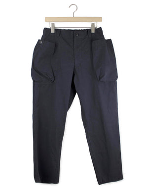 Open image in slideshow, BUTTON POCKET PANT