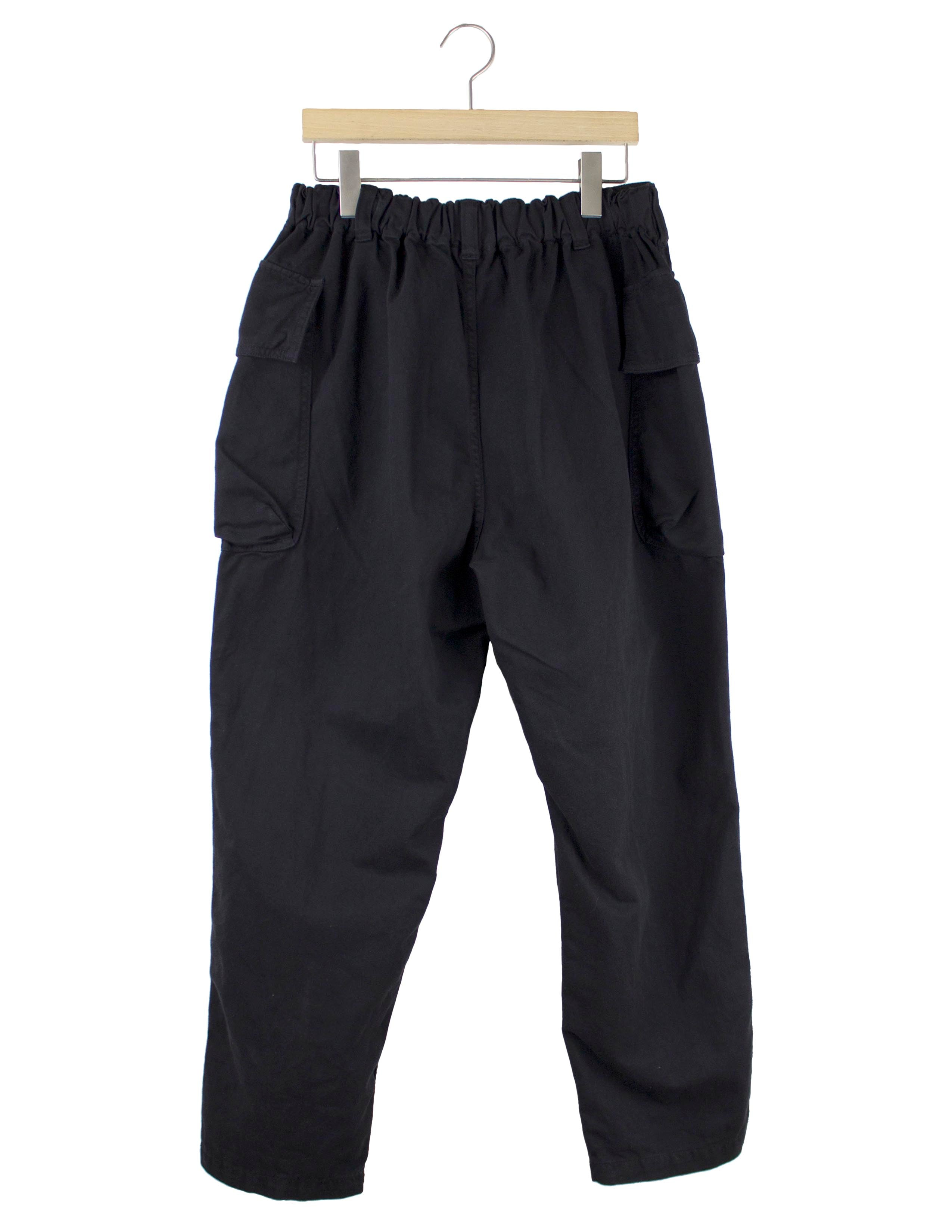 MILITARY COTTON PANT