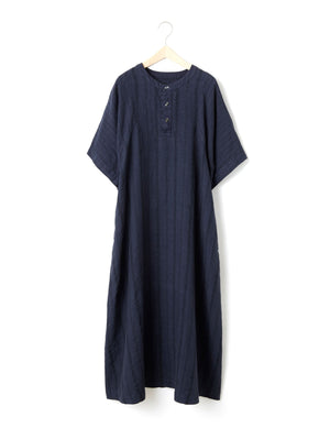 Open image in slideshow, LINEN DRESS