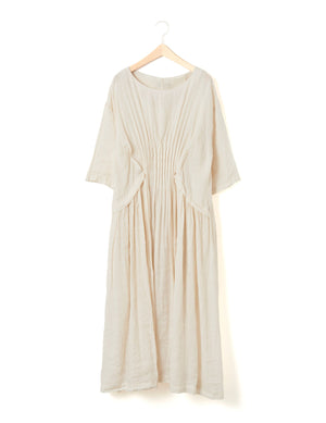 Open image in slideshow, Natural Dye Dress
