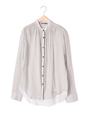 Open image in slideshow, CLASSIC KHADI BLOUSE