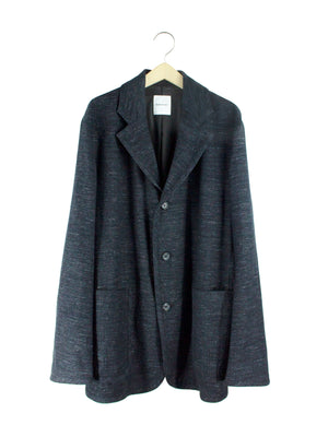 Open image in slideshow, 3 BUTTON TAILORED JACKET