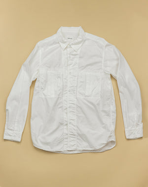 Open image in slideshow, DOUBLE POCKET SHIRT