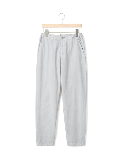 COTTON VACATION PANT