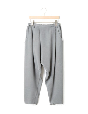 Open image in slideshow, ASYMMETRICAL CROP PANT