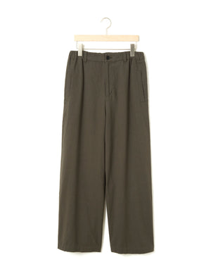Open image in slideshow, ELASTIC BACK PAPER PANT