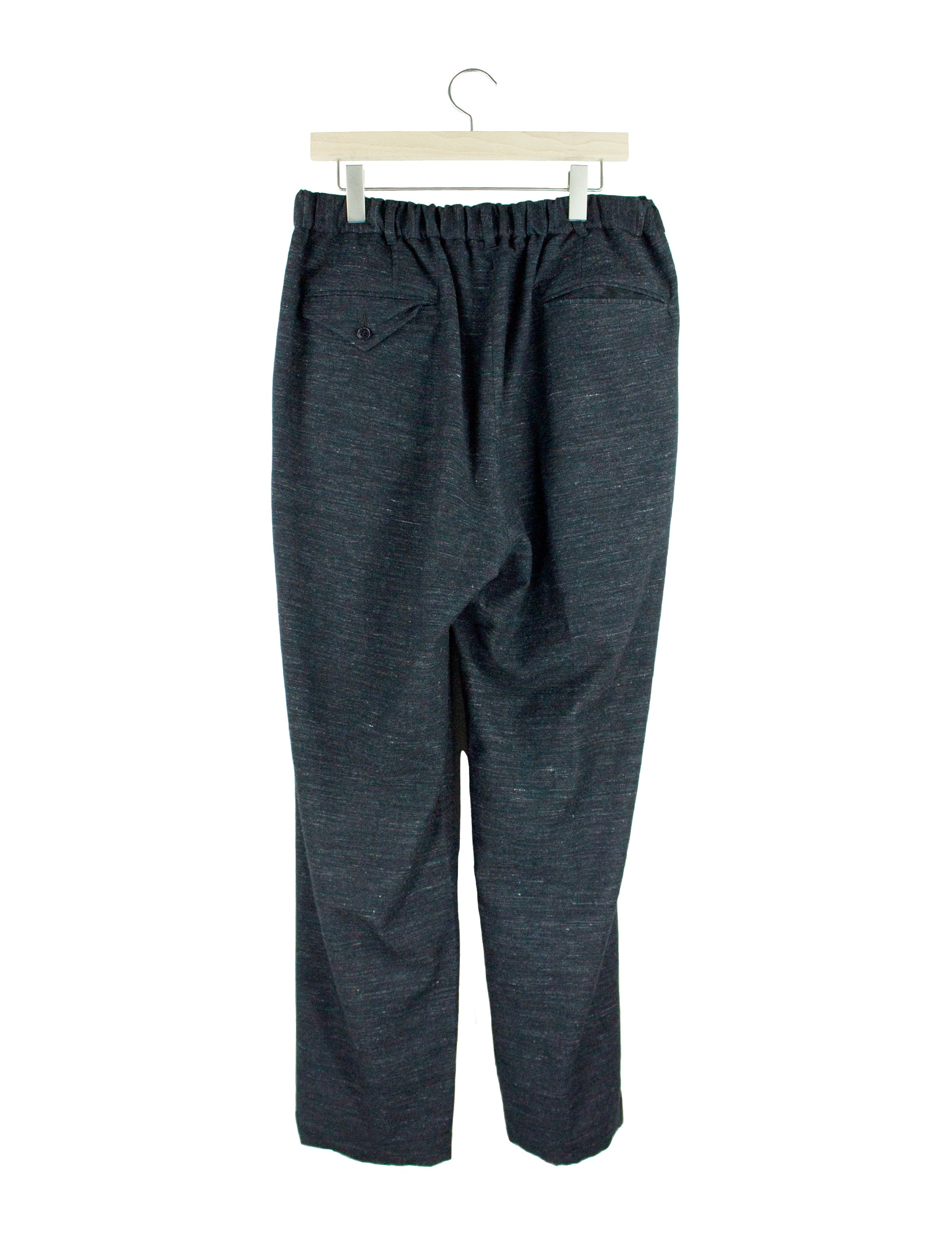 TWO TACK TAPERED PANTS