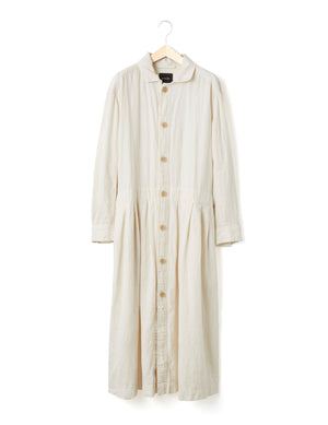 Open image in slideshow, TEXTURED LINEN DRESS COAT
