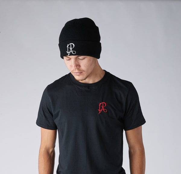 PA Beanie - Black - Prospect Apparel