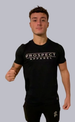 Team Muir | The Prospect Apparel Front