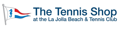 The Tennis Shop at the La Jolla Beach & Tennis Club