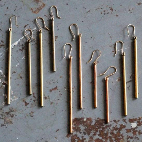 Choose your own adventure- BRASS RODS.
