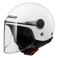 Casco Wudy MINI BABY - Ls2