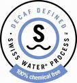 Swiss Water Process Decaf, 2.5 Pound Bag
