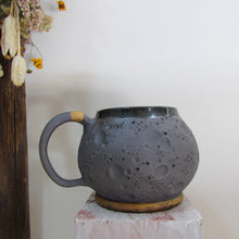 Load image into Gallery viewer, Black Moon Mug