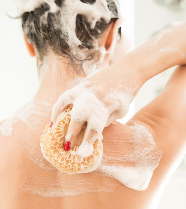 The Dos and Don'ts Of Using A Shower Gel
