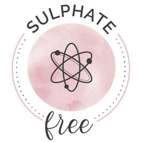 sulphate free soap