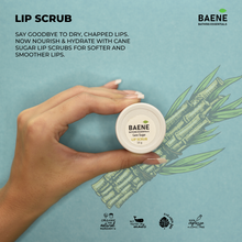 Load image into Gallery viewer, Conditioning Cane Sugar Lip Scrub 10g