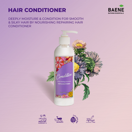 Nourishing Repairing Hair Conditioner- 260 ML