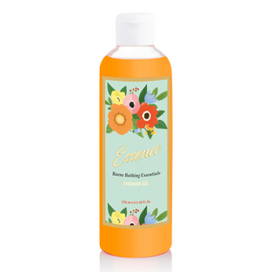 Essence Shower Gel for Deep Cleaning