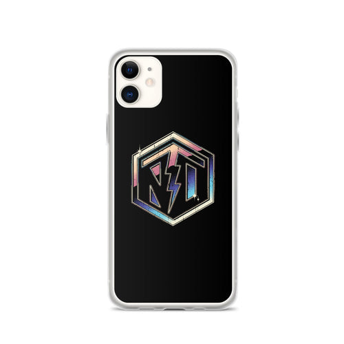 NTD Logo iPhone Case