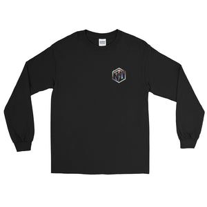 NTD Logo Long Sleeve