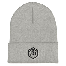 Load image into Gallery viewer, NTD Logo Beanie