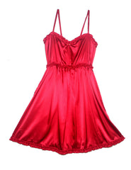 Cherry soda night dress